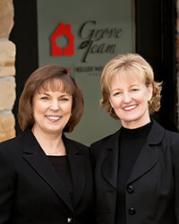 Grove Team Sisters