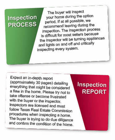 Buyer Inspections