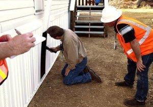 Home Inspection Fails
