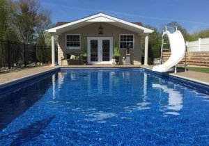 How Much Value Does a Pool Add